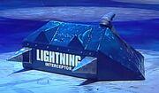 Lightning Rear
