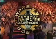 Extreme Series 1 All Stars Logo