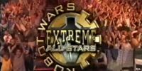 Robot Wars Extreme: Series 1/All-Stars