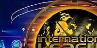 Robot Wars: The Third Wars/International League Championship