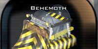 Behemoth/Robot Wars: Arenas of Destruction