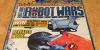 Robot Wars Magazine/Issue 8