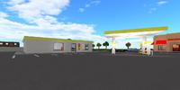 8/12 Gas Station