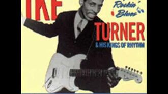 Rocket 88 (Original Version) - Ike Turner Jackie Brenston