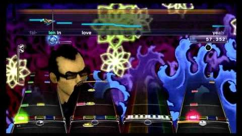 I Want to Break Free (RB3 Version) - Queen Expert (All Instruments Mode) Rock Band 3 DLC