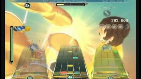 Here Comes The Sun - The Beatles Rock Band - Expert Full Band Gold Stars