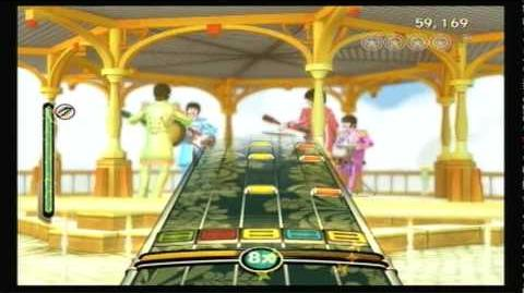 The Beatles Rock Band Sgt Pepper's Lonely Hearts Club Band- Sight Read (96%)