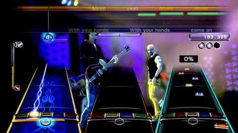 Spoonman - Soundgarden Expert RB3 DLC