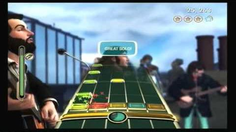 The Beatles Rock Band Get Back- Sight Read (92%)