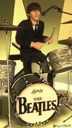 The beatles rock band-Ringo