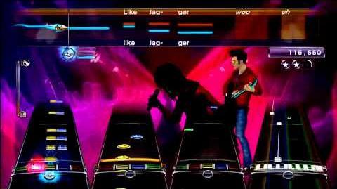 Moves Like Jagger - Maroon 5 ft