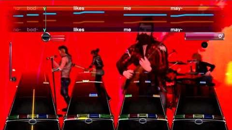 Rock Band 3 - The Con by Tegan and Sara - Full Band Expert - 720p HD