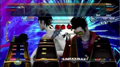 Funhouse - P!nk Expert All Instruments RB3 DLC