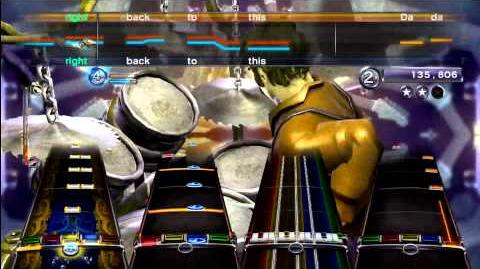 Please Don't Leave Me - P!nk Expert All Instruments RB3 DLC