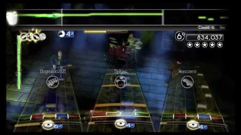 Ruby - Kaiser Chiefs Expert Full Band Rock Band 2