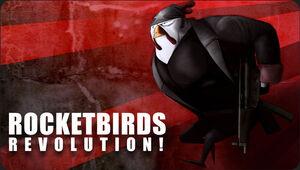 Rocketbirds Revolution