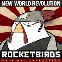 Rocketbirds Soundtrack