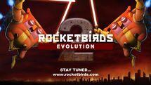 Rocketbirds 2 Evolution Teaser