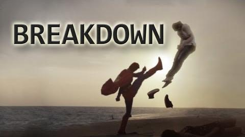 The Nutshot Breakdown