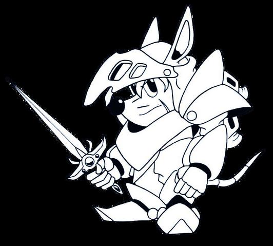 File:Axle Gear (Rocket Knight Adventures Europe Manual Line Artwork).png