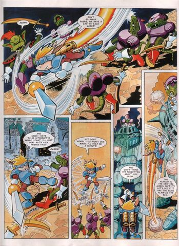 File:Sparkster Last of the Rocket Knights Page 4.jpg