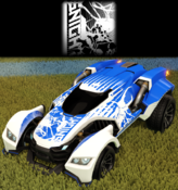 Hyper decal import
