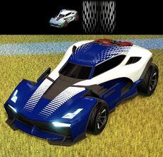 Car BreakoutS Dec-Hyperflight