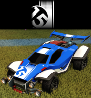 Interceptor decal import