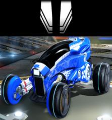Neo decal premium
