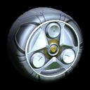 FGSP wheel icon black