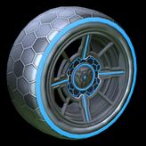 Apex wheel icon