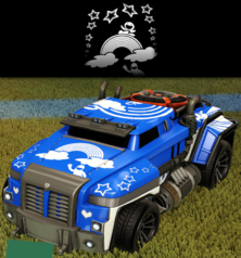 Playtime decal import