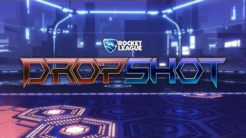 Rocket League® - Dropshot Trailer