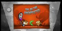 Tailoftheunexpected
