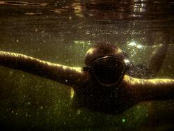 Underwater Explorer-727