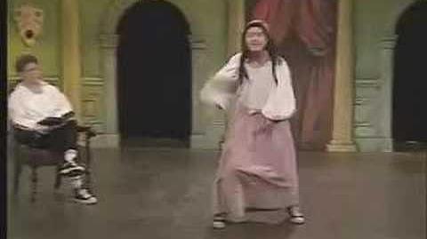 RSC Romeo & Juliet (Part 2 of 2)