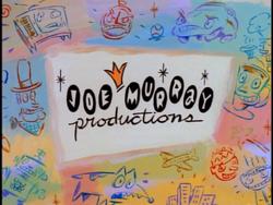 Joe Murray Productions