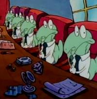 Conglom-O Lizards