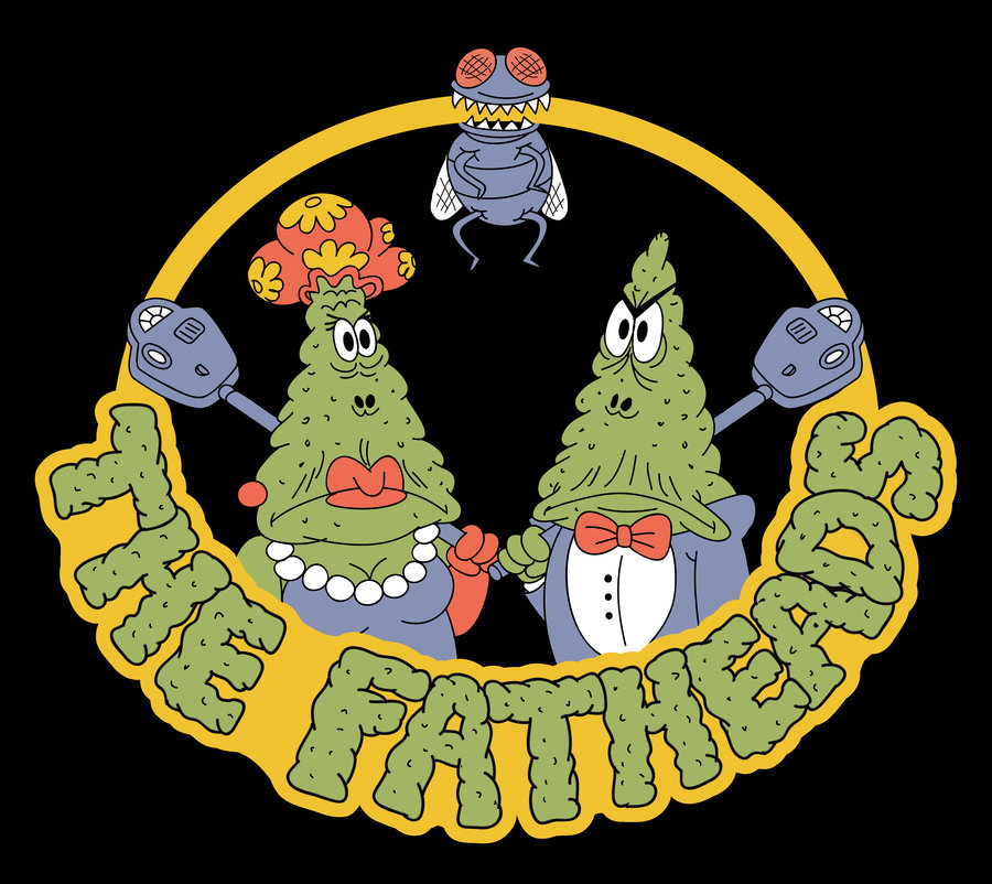 The Fatheads Rocko S Modern Life Wiki Fandom Powered