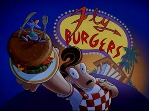 Fly Burgers
