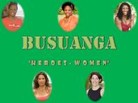 Busuanga Flag