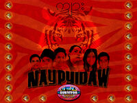 Naypyidaw Flag
