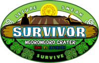 Official - Survivor Ngorongoro Crater