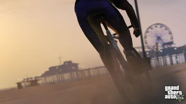 File:An Early Morning Bike Stroll.jpg