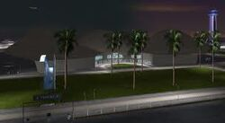 Escobar terminal 2