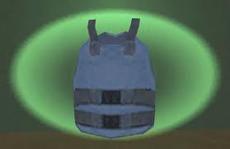 Body armor pickup 1