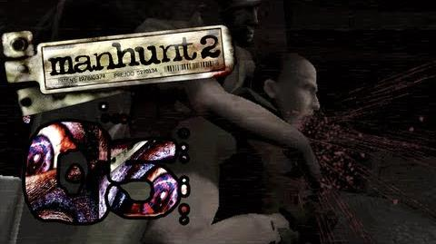 Manhunt 2 PSP - 05. Best Friends