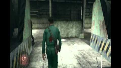 Manhunt 2 playthrough. Uncut. Best friends. Part 5. WII