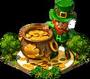 Leprechaun Treasury