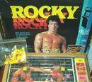 Rocky board game